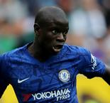 He was happy to play there - Zola explains Sarri's reluctance to field Kante in favoured position
