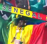 Senegal 1-0 Benin: Gueye goal sends Senegal to semi-finals