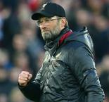 'I didn't see any panic' - Liverpool composure impresses Klopp