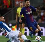 Barca handed derby draw in Copa quarter-finals, Madrid to face Leganes