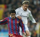 In El Clasico there are no favourites - Deco