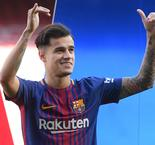 Simeone fears Coutinho signing could end LaLiga title race