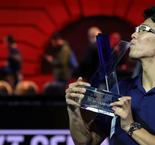 Chung takes inaugural Next Gen Finals title