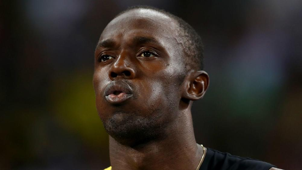 Bolt loses gold after team-mate fails drug test