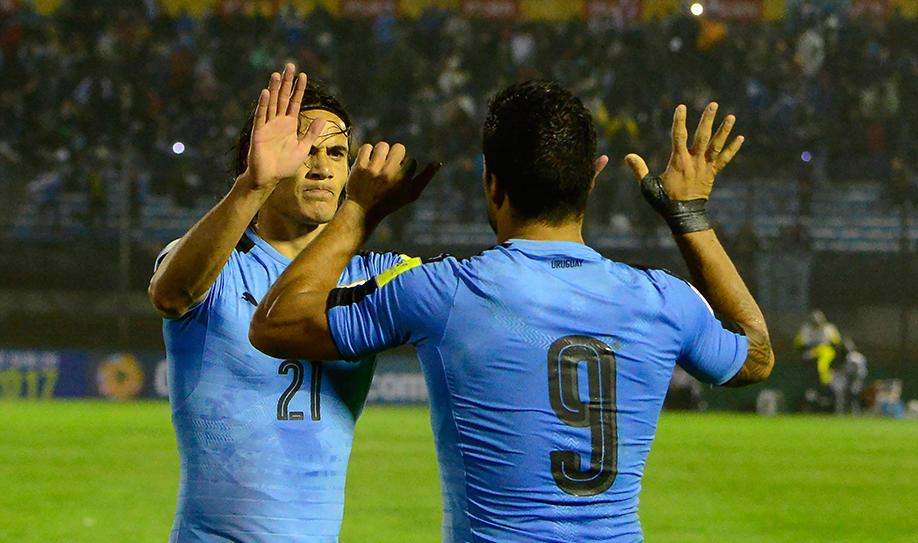 Conmebol World Cup Qualifiers 2018: The Best And The Worst