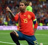 Second-Half Flurry Sees Spain Beat Sweden, 3-0, Stay Perfect In Euro Qualifying