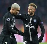 Tuchel Compares Neymar And Mbappe Personalities