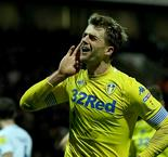 Bamford brace sends Leeds United second