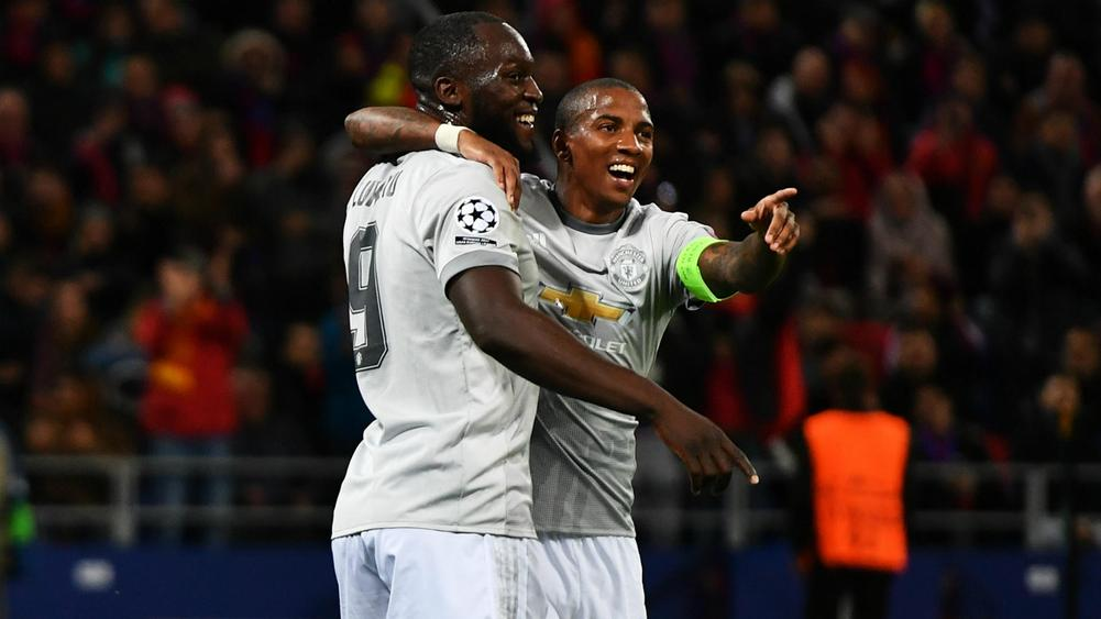 Man United's Eric Bailly ready for 'dream' Champions League debut
