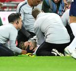 Southgate gives update on Shaw injury