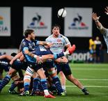 Le Racing refroidit Montpellier