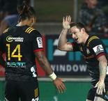 Weber brace sees Chiefs past Sharks