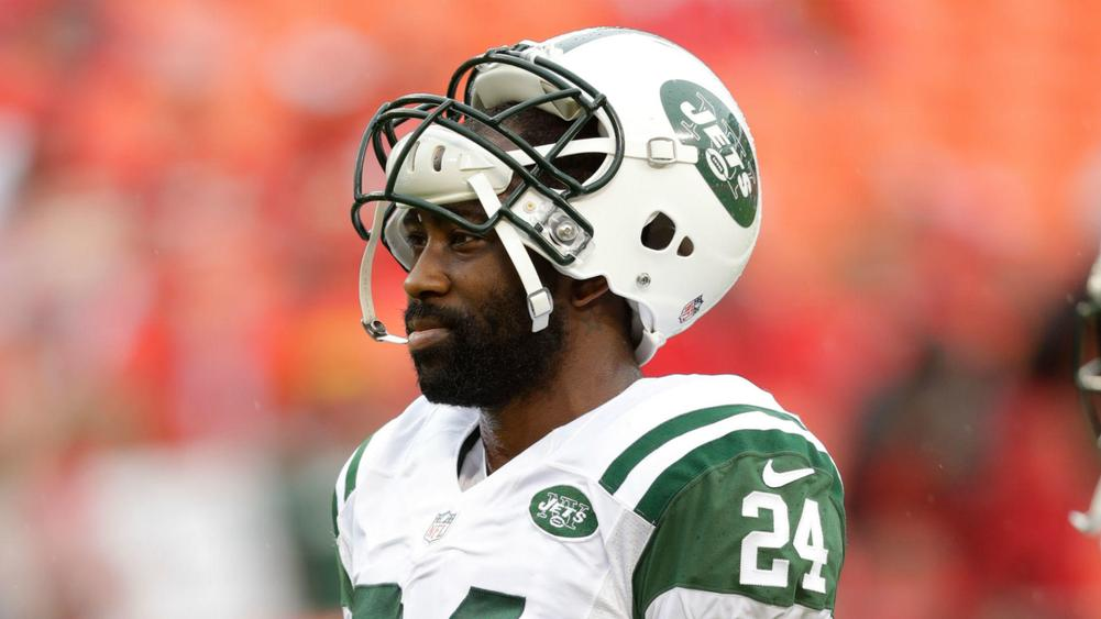 Darrelle Revis won't play Sunday vs. Bills
