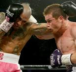Saul 'Canelo' Alvarez New WBC middleweight Champion After Beating Miguel Cotto