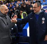 "Sarri: ""Impossible"" For Chelsea To Win Premier League"