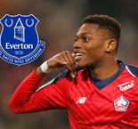 Report: Everton Show Interest In Lille's Leao