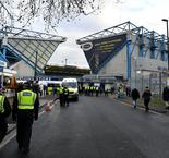 FA charges Millwall over racist chanting