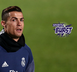 SportBurst – Is Internet Ready For Cristiano Ronaldo's Mega-Monday?