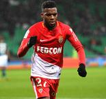 Atletico Madrid strikes Lemar deal