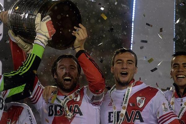 River Plate Wins Third Copa Libertadores vs Tigres