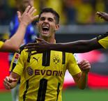 Americans Overseas: Pulisic Makes Another Statement