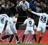 Valencia 2 Real Madrid 1: Guedes & Garay consign Zidane to first loss since return