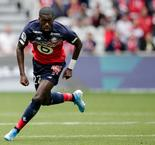 "Berhalter: Weah Suffered ""Very Bad"" Hamstring Tear"