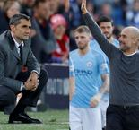 Valverde: Plenty To Learn From World's Best Manager Guardiola