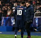 PSG boss Tuchel 'worried' after Neymar sent to hospital with another foot injury