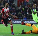 Southampton 1-0 Liverpool: The Saints Keep Liverpool At Bay