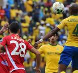CAF Champions League: Mamelodi Sundowns - Wydad Casablanca