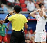 FIFA Referee Chief Collina 'Surprised' By Furor Over VAR At Women's World Cup