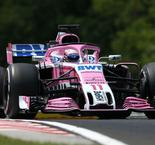'Bright Future' For Force India Following Takeover