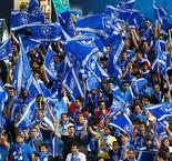 Kharbin at the double as Al Hilal reach final