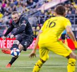 Rooney Inspires DC United Win, Galaxy Frustrated by Loons