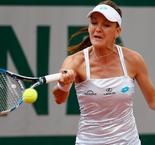 Radwanska eager to build momentum in Nottingham