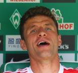 Muller moans about Bayern snub