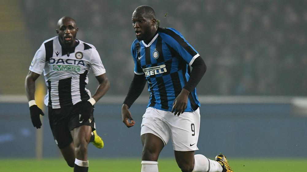 Xem lại Udinese vs Inter Milan Highlights, 03/02/2020