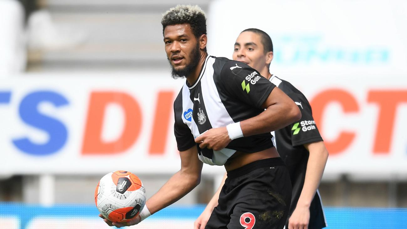 Newcastle United 3-0 Sheffield United: Joelinton ends drought as ...