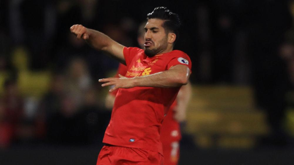 Watford 0-1 Liverpool: Match Report & Player Ratings
