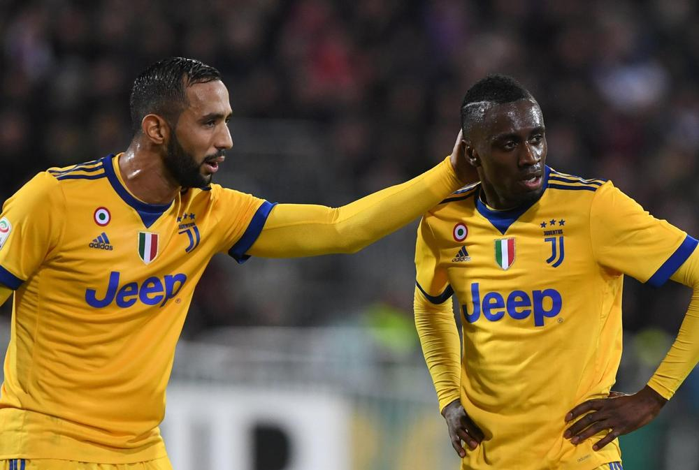 Juventus Star: I Was Racially Abused
