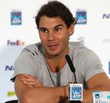 Nadal defiant over Finals hopes amid injury problems