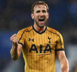 Harry Kane Wants 100 Premier League Goals Next Season