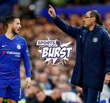Sports Burst - From The Sublime To The Europa League