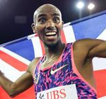Tokyo 2022 a possibility for four time gold medal winner Mo Farah