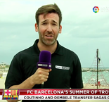 The XTRA: FC Barcelona's Summer Of Troubles