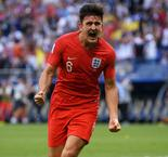 Maguire And Alli Head England Past Sweden And Into World Cup Semifinal