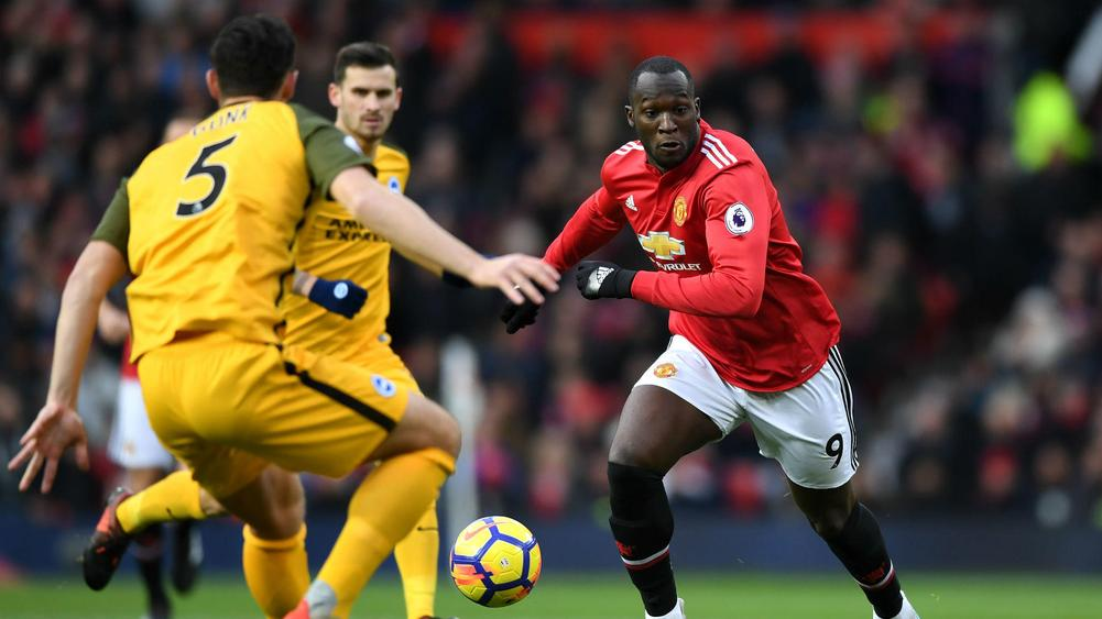 Jose Mourinho: United players need to work harder, follow Lukaku example