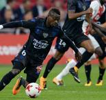 Seri Fully Committed to Nice Cause Following Collapsed Barcelona Transfer