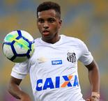 Rodrygo: I won't be joining Real Madrid in January